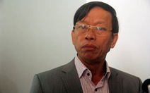 Bí thư tỉnh ủy Quảng Nam xin nghỉ hưu trước 2 tháng