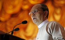 Myanmar ân xá cho gần 7.000 tù nhân