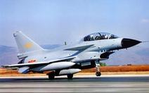 Iran mua hàng trăm máy bay Trung Quốc và Nga