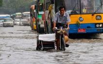 Lũ lụt nghiêm trọng, Myanmar ban bố tình trạng khẩn cấp quốc gia