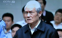 Trung Quốc xử nhiều quan chức cấp cao