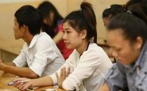 Đại học Huế: gần 100 ngành lấy điểm sàn xét tuyển là 15 điểm