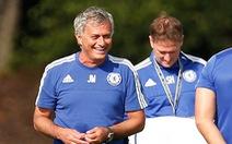 """Mourinho: """"Tôi không vỡ òa hạnh phúc vì thắng Arsenal"""""""