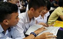 Định hướng cho học sinh chọn ngành, chọn nghề