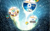 Gói phần mềm quản lý phòng máy CSM đồng loạt ra mắt phiên bản mới