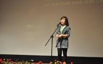 Ngày mai, Mẹ con Hà được vinh danh tại Búp sen vàng 2015