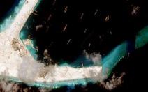 Cảnh báo Trung Quốc xây thêm đường băng quân sự trên Biển Đông