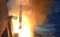Mỹ thử thành công hệ thống đánh chặn tên lửa ở Hawaii