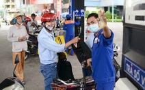Giá xăng có thể tăng mạnh hôm nay 20-12