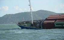 Điều tra tai nạn hàng hải để hạn chế tai nạn tương tự