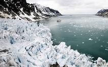 Các sông băng trên thế giới tan chảy với tốc độ nhanh kỷ lục