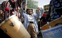 Nhật nâng chi phí quân sự cao hơn mức kỷ lục 2014