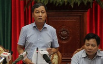 UBND, CA P.Thịnh Liệt phảirút kinh nghiệm vụ thu bình trà đá