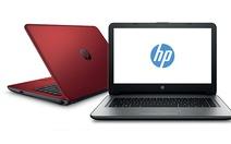 Sắm laptop HP, rinh quà ngay