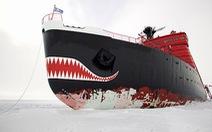 Canada phản đối tuyên bố chủ quyền của Nga ở Bắc cực