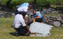 """""""Cần thêm một mảnh vỡ máy bay MH370 nữa"""""""