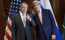 """Nga không vào liên minh chống IS vì """"có giải pháp riêng"""""""