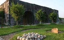 Phát hiện thêm nhiều hiện vật tại di sản Thành nhà Hồ