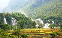 Việt - Trung sắp ký hiệp định thác Bản Giốc