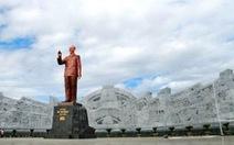 Sơn La lên tiếng về quảng trường, tượng đài Bác 1.400 tỉ đồng