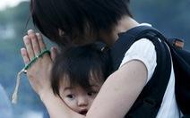 Hiroshima - vết thương khó lành