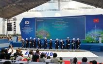 Samsung rót thêm 3 tỉ USD vào Bắc Ninh