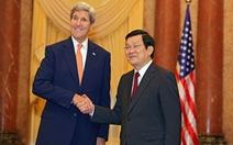 Việt Nam đạt nhiều tiến bộ trong vấn đề quyền con người