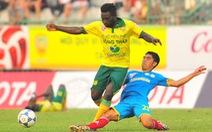 Vòng 20 V-League: Không dễ cho đội khách