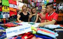 Miễn visa, khách đến Việt Nam tăng