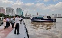 Quy hoạch công viên cảng Bạch Đằng chậm triển khai