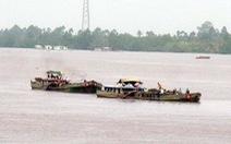 Kiên Giang đề nghị dừng xuất khẩucát tận thu ở Phú Quốc