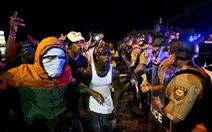 Bạo động sắc tộc lại bùng lên dữ dội ở Mỹ