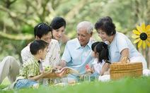 Lựa chọn BĐS nào cho đại gia đình nhiều thế hệ?