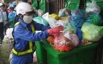 TP.HCM tăng cường quản lý việc sử dụng, thải bỏ túi ni lông