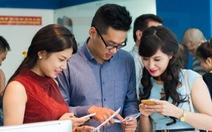 2,5 tỷ phút gọi miễn phí chào đón VNPT VinaPhone