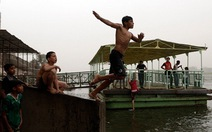 Ai Cập nóng 47 độ, 21 người chết