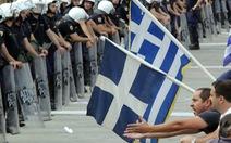 Hi Lạp và các chủ nợ đạt thỏa thuận thứ ba