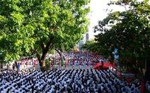 Đà Nẵng không tăng học phí giáo dục công lập năm học 2015 - 2016