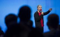 Alphabet, công ty mẹ của Google: từ ABC đến XYZ