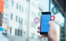 Mua sắm di động tại VN: nhiều ứng dụng góp mặt