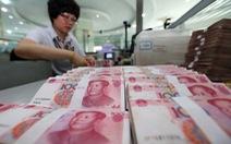 Trung Quốc phá giá đồng nhân dân tệ gây sốc toàn cầu