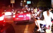 Rò rỉ hóa chất, 10.000 người Trung Quốc chạy tán loạn