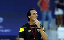 "HLV Emery: ""Sevilla sẽ tạo cú sốc trước Barcelona"""