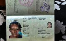Nepal cấp hộ chiếu công nhận giới tính thứ ba