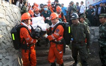 Nổ mỏ than ở Trung Quốc, 10 người chết