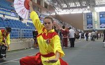 Cô gái Paris mê võ Việt