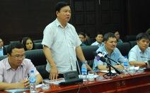 Đà Nẵng phải khẩn trương xây sân bay, di dời ga tàu lửa
