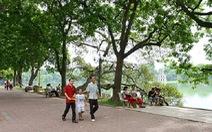 Nâng cấp điểm đến đền Ngọc Sơn và khu vực hồ Hoàn Kiếm