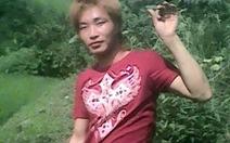 Nghi can thảm sát 4 người tại Yên Bái mang súng bỏ trốn