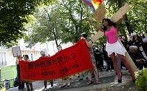 Tổ chức Ân xá quốc tế:Không trừng phạt nghề mại dâm